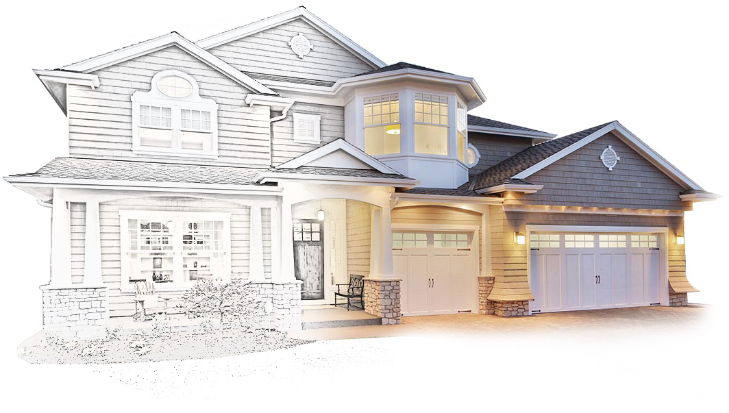 Classic builders skillfully crafted homes of distinction Home building process